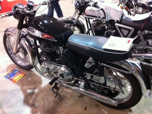 Photo of 1965 Norton Atlas 745 cc